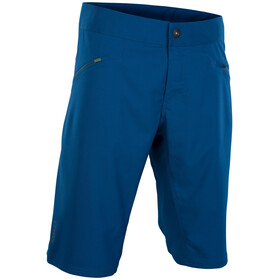 ION Scrub Bike Shorts Men ocean blue